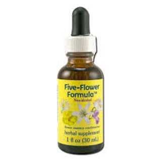 FES Five Flowers Formula