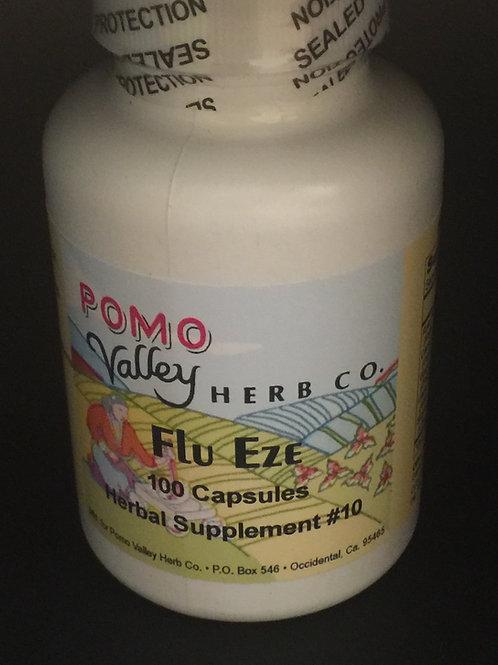 #10 Flu Eze