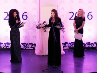 Состоялась 3-я церемония награждения Российской бьюти-премии «Хрустальный Лотос».