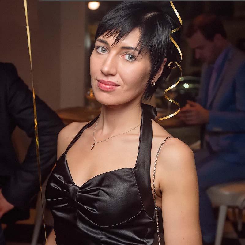 Беляева Алена  PR - специалист