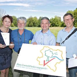 Verein für Landschaftspflege in NÖ