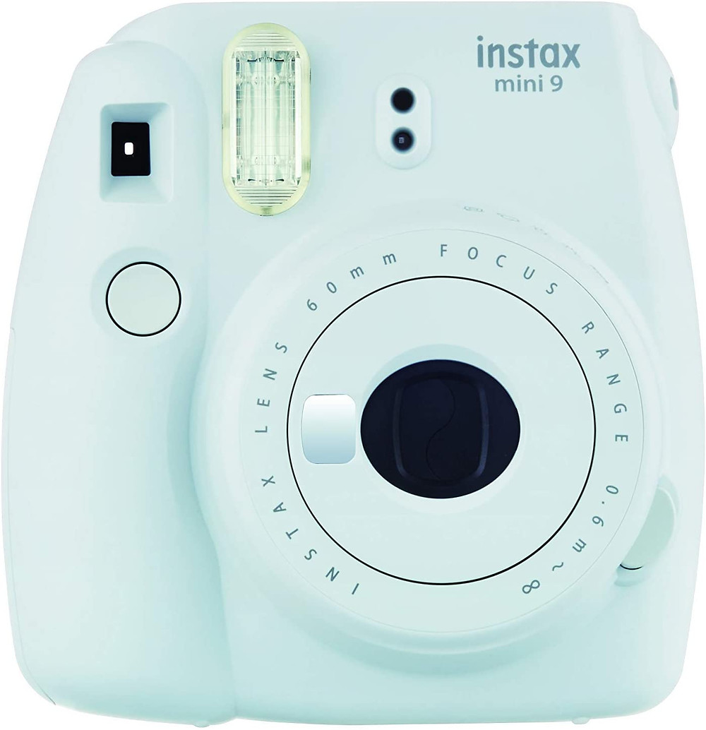 Fujifilm Instax Mini 9 azul