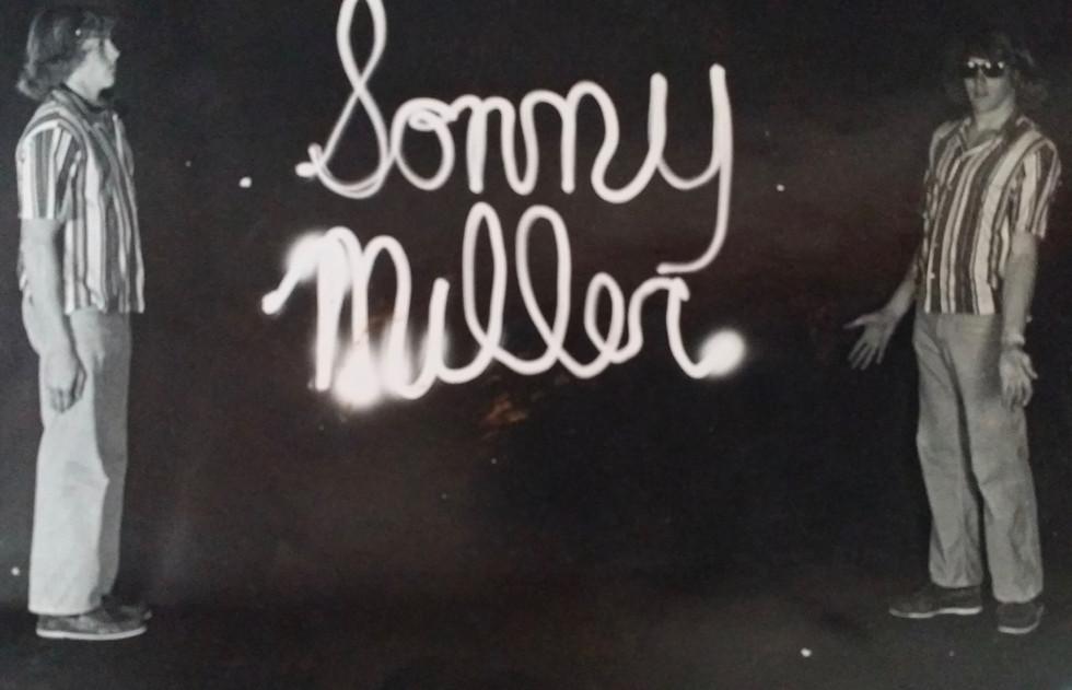 Sonny Miller
