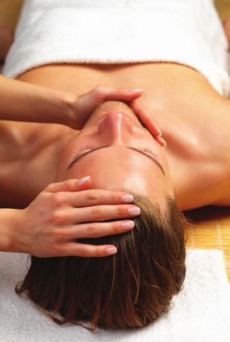Anna Jardine Holistic Therapy Ayurveda Facial Massage Walsall