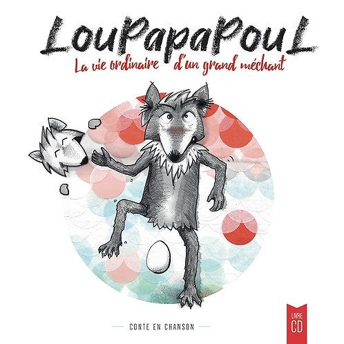 """KIT Pédagogique """"Loupapapoul"""""""