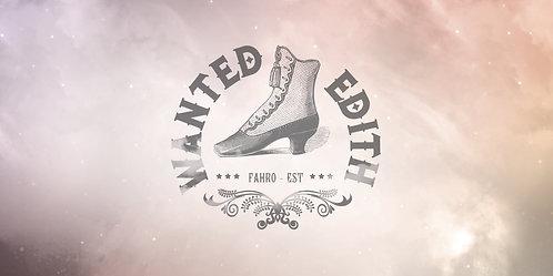 Fahro Wanted Edith