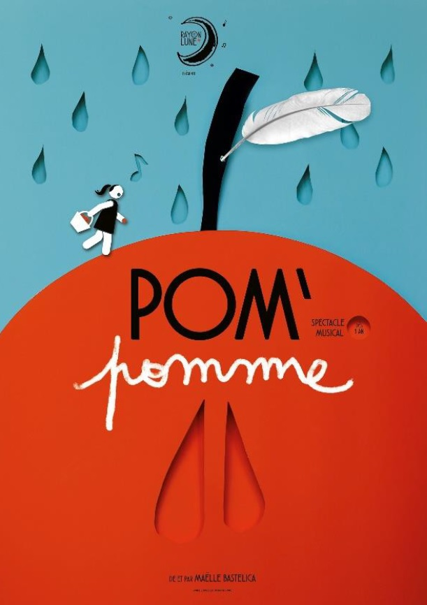 Spectacle Pom' Pomme