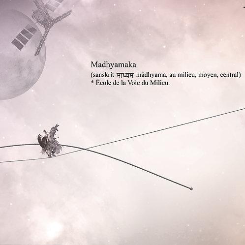 Fahro Madhyamaka