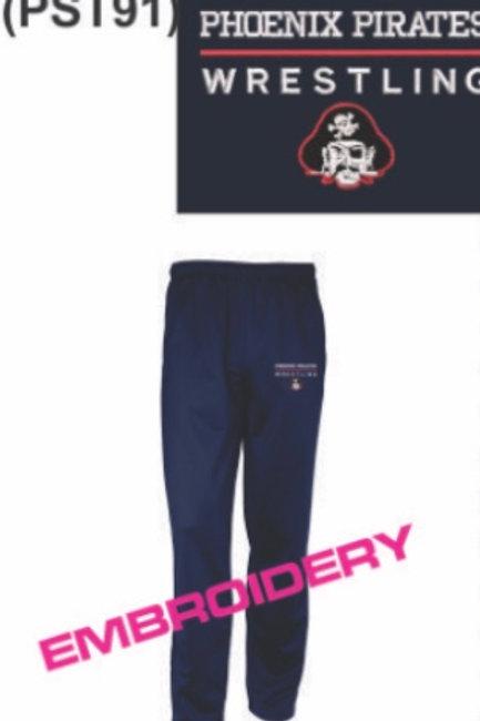 Sport-Tek Tricot Pant (Navy)