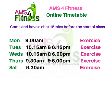 Alison new time table (OCT).png