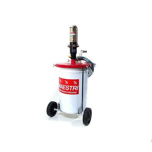 Aeropulsometro Grasso per fusti da 20-30Kg Rapp. 50:1
