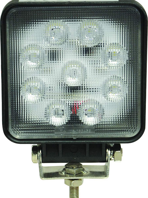 Sparex, S.112523 Worklight, Led 1840 Lumen, Square New!