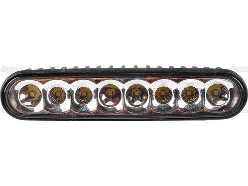 LED Piatto Barra, CISPR 25:Class 3, 2800 Lumen
