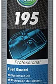 TUNAP 195 Protezione Motori Diesel Anti BATTERI MUFFE LIEVITI INTASAMENTO FILTRI