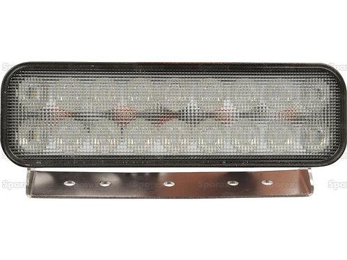 "Faro da lavoro a LED ""SPAREX"" (regolabile)"