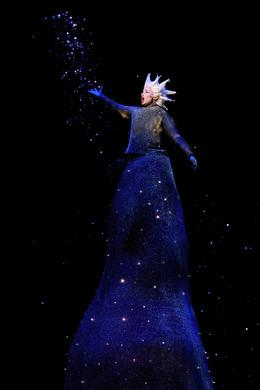 Dew Fairy, Hansel and Gretel (LA Opera)