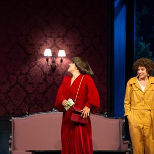 Krista in Die Makropulos (Opernhaus Zürich 2019)