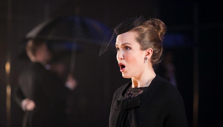 As Kate Julian in Owen Wingrave