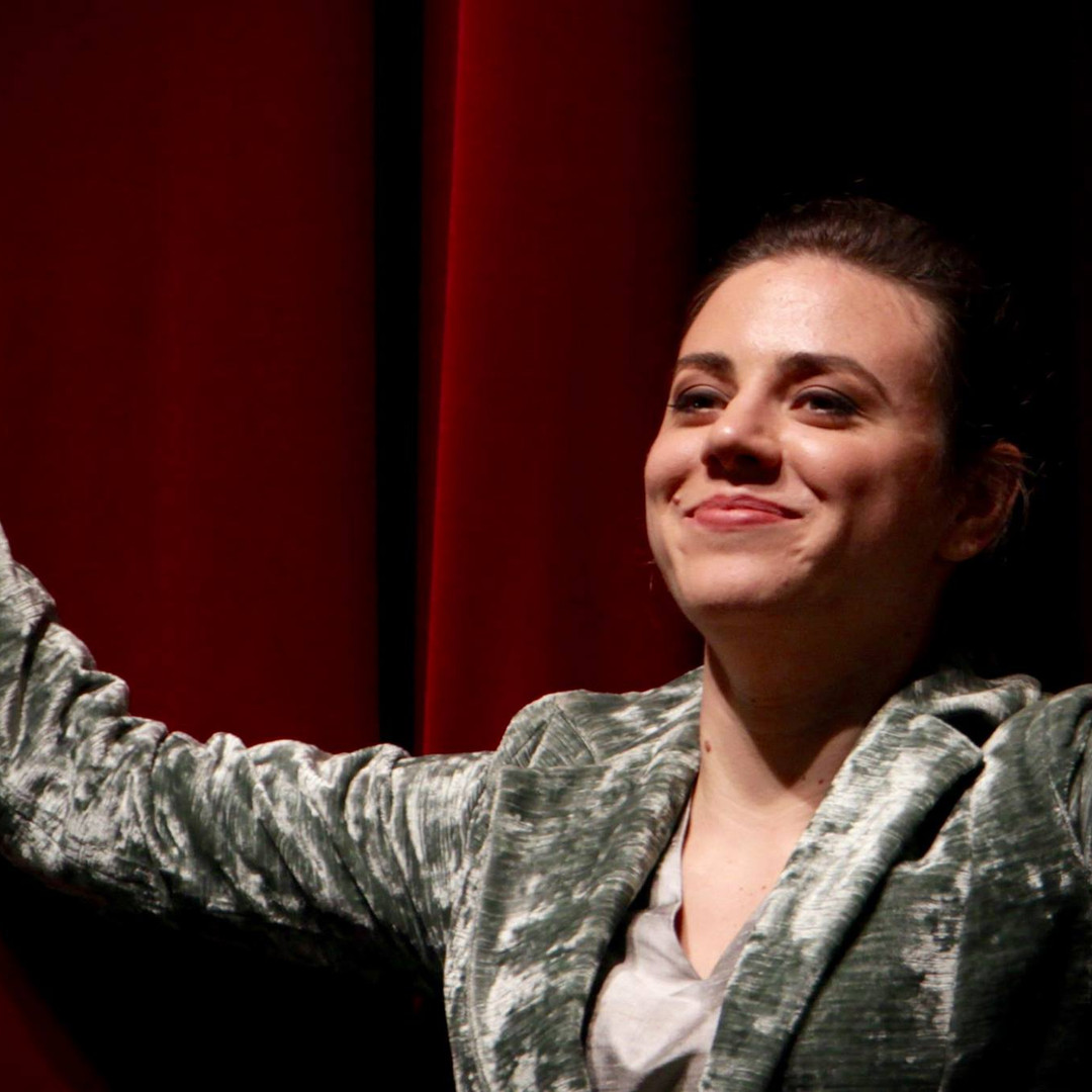 Alisa in Lucia di Lammermoor (Opernhaus Zürich 2017)