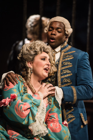 Wolf Trap Opera, Ghosts of Versailles