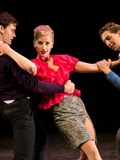 Someone To Belong To (FringeNYC 2013)
