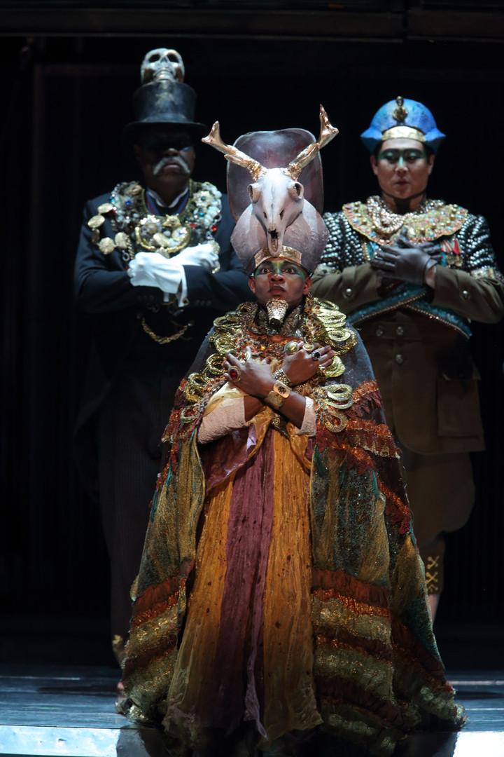 LA Opera, Akhnaten