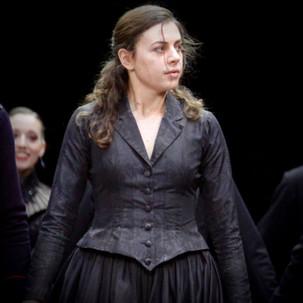Anna Karenina (Ballet Zürich 2017)