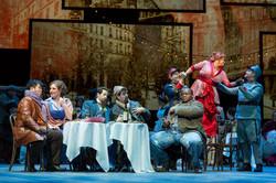 La bohème, Wolf Trap Opera 2016