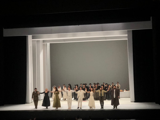 Don Giovanni, Guangzhou Opera House