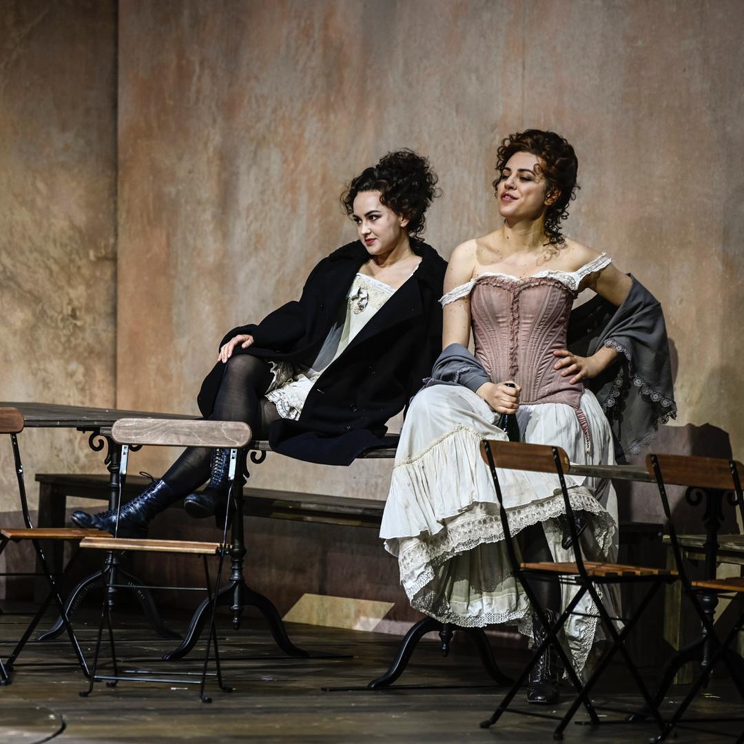 Rosette in Manon (Opernhaus Zürich 2019)