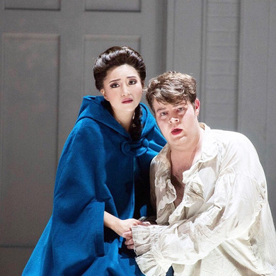 The Rake's Progress, Merola Opera