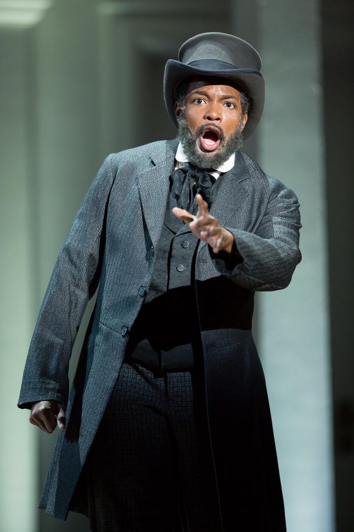 Washington National Opera, Appomattax