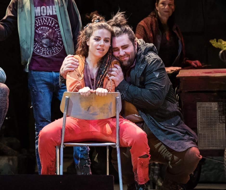 Ronja, the Robber's Daughter / Ronja die Räubertochter (Opernhaus Zürich 2017-2018)