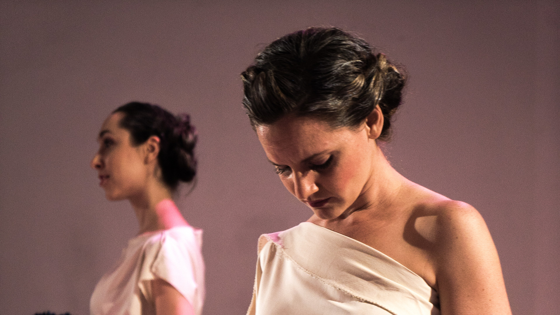 As Dafne/Ninfa in L'Euridice