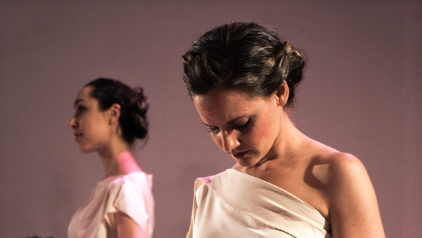 As Dafne/Ninfa in L'Euridice