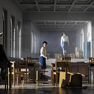 L'Enfant (L'Enfant et les Sortilèges) - Opernhaus Zürich 2017-2018