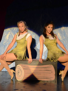 The Hills Are Alive! (NYMF 2013) photo c