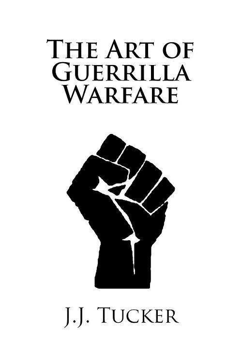 The Art of Guerrilla Warfare [Reseller Case of 1000]