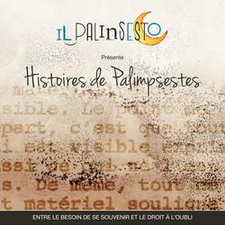 Mémoire et Oubli - Il Palinsesto ©