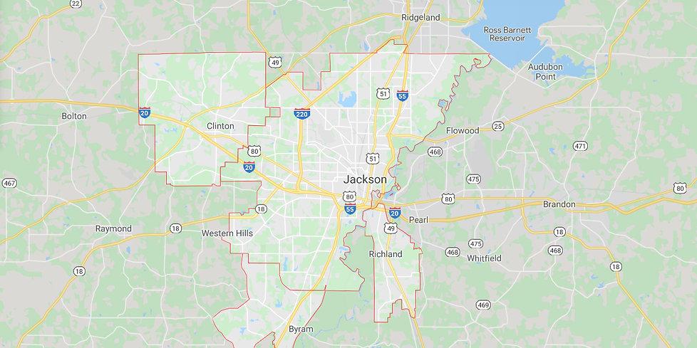 Jackson MS Emergency Restoration T Ryals