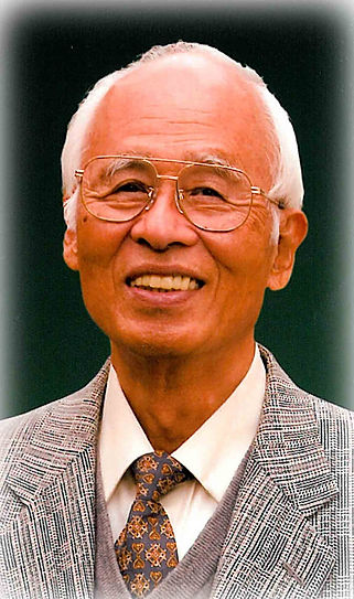 ABOUT CIHS Founder´s Message DR. Hiroshi