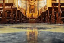 ACADEMICS Comparative Religion & Philoso