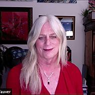 Michelle Fauver, Ph.D.