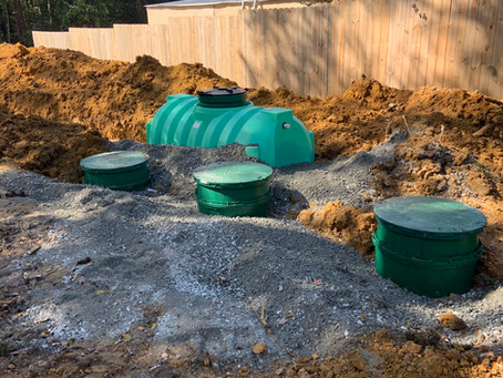 BioCoir Versatility Overcomes Site Challenges while Protecting the Chesapeake