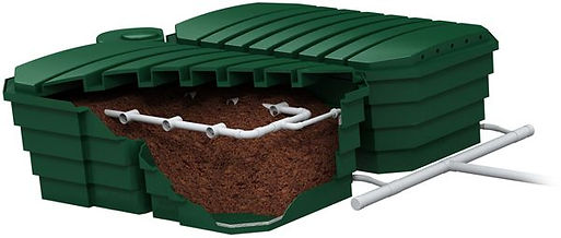 Anua Puraflo Peat Fiber Biofilter Wastewater Treatment Solutions Septic Onsite Wastewater Solutions