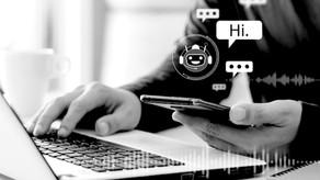 Ooit een goed gesprek gevoerd met een computer?