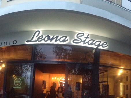 Moments of Life на открытие LeonaStage NN