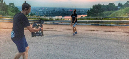 studio Moments of Life / Видеограф / видеосъемка Нижний Новгород