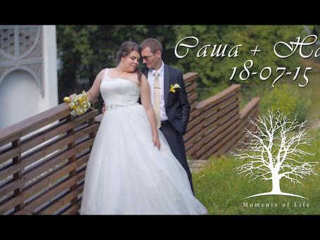 Готовы новые видеоклипы Wedding Day
