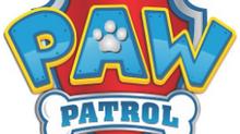 Paw Patrol recording